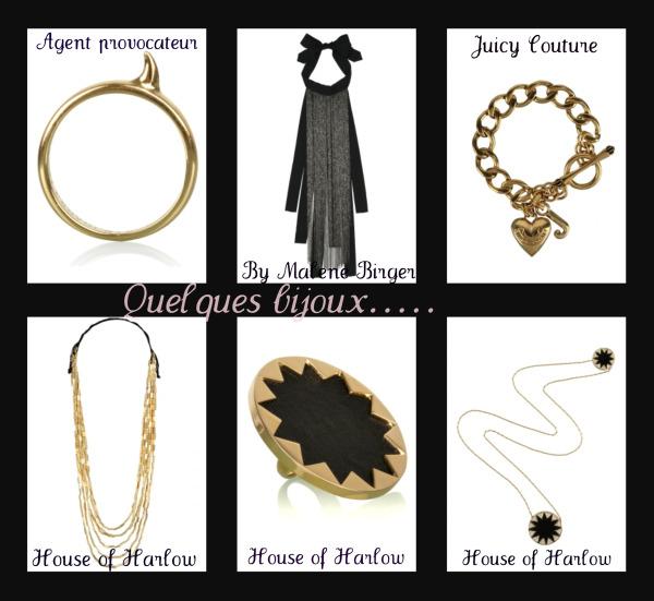 bijoux my wardrobe