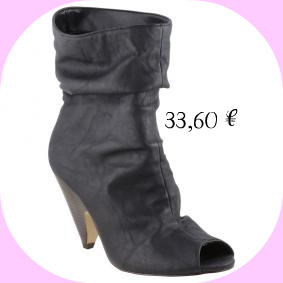 laureana low boots