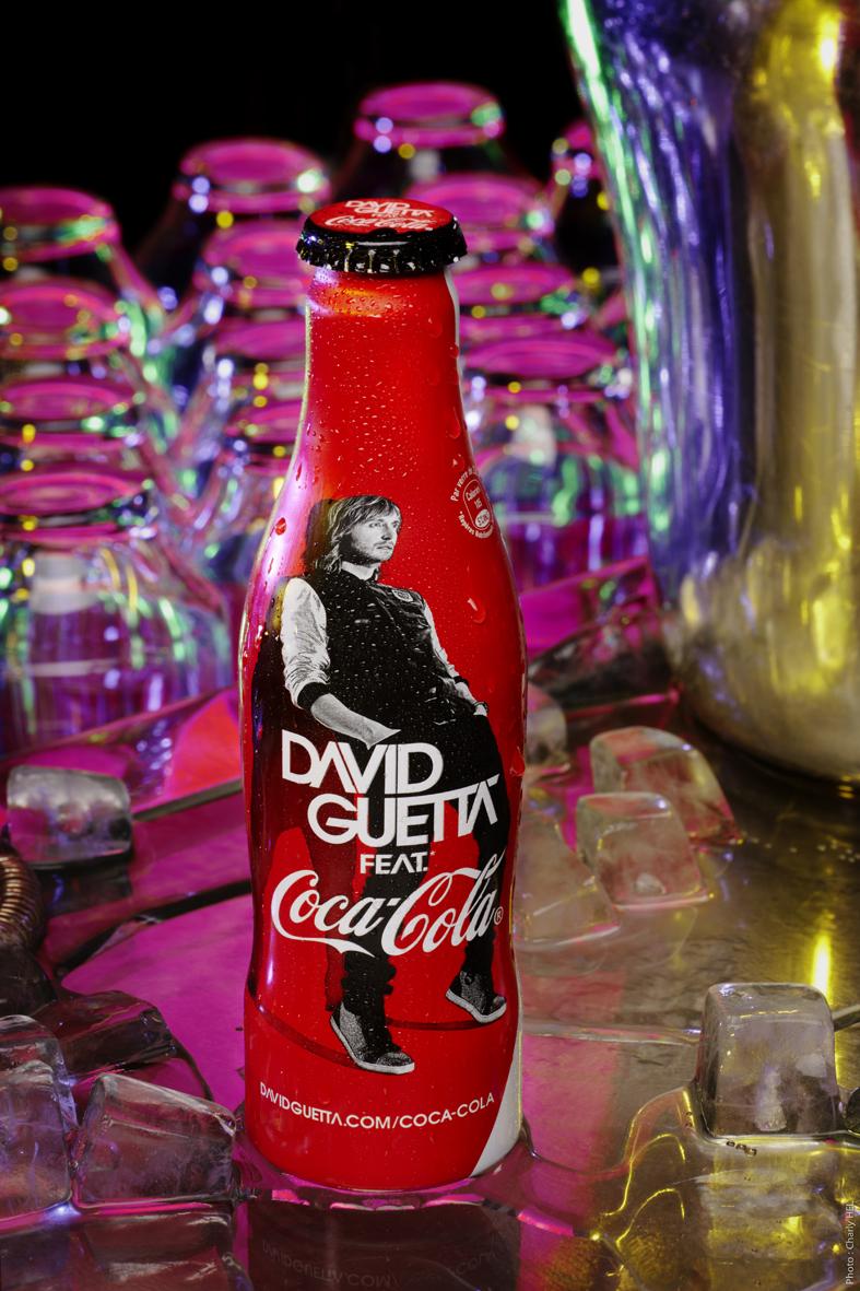 Hey! David! (concours inside)