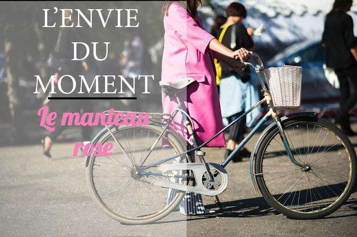 L'envie du moment #1