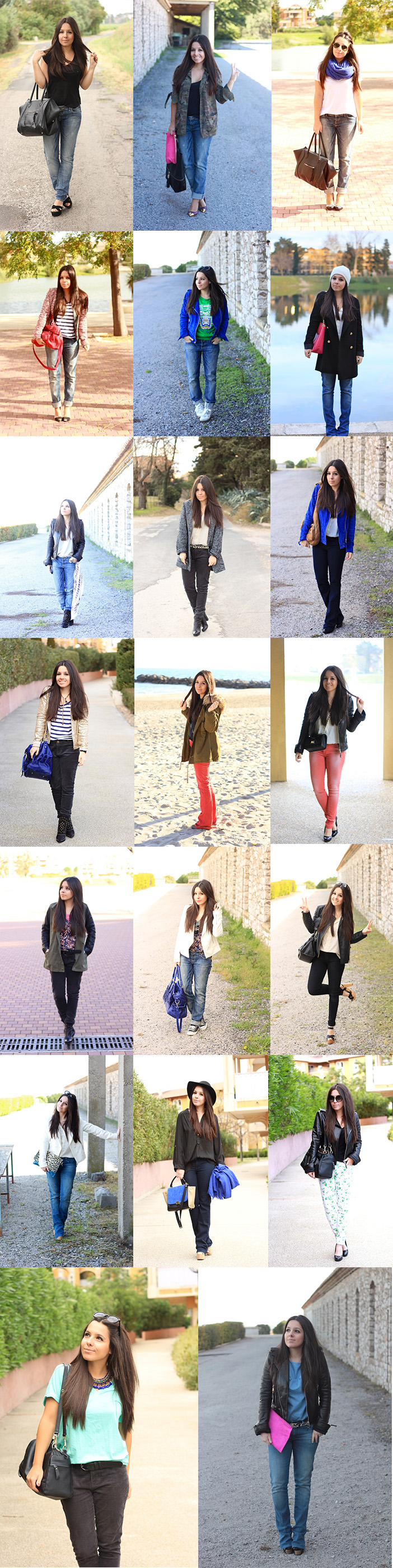 Chouettes jeans! (Concours inside)