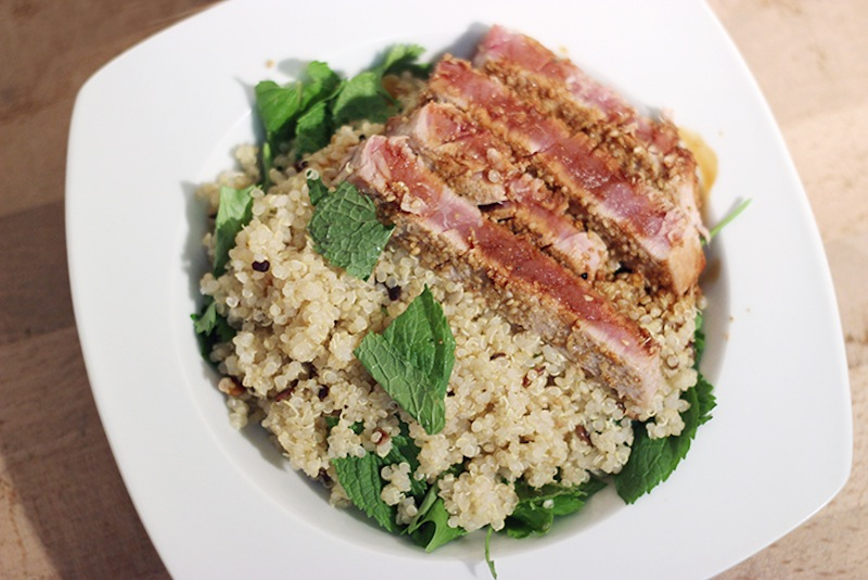 filets-thon-quinoa