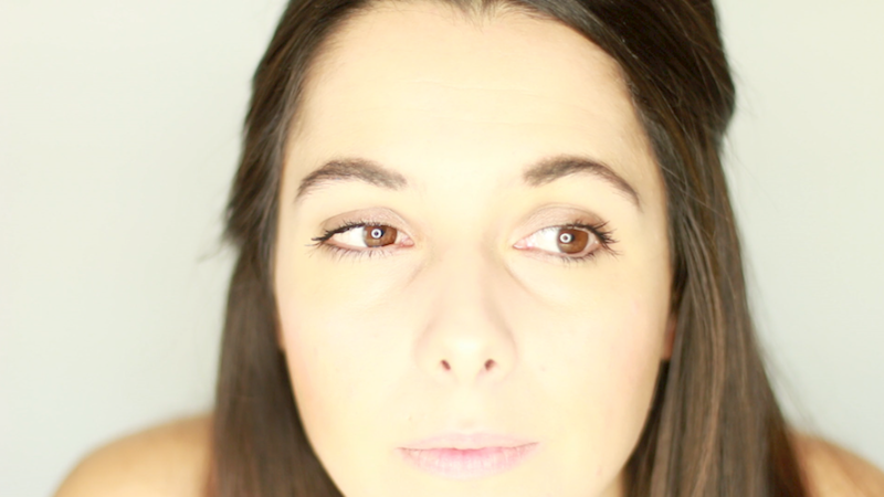 Get Ready With Me : Panne de réveil