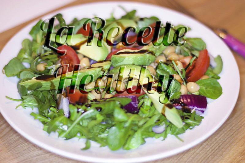 La Recette Healthy #5