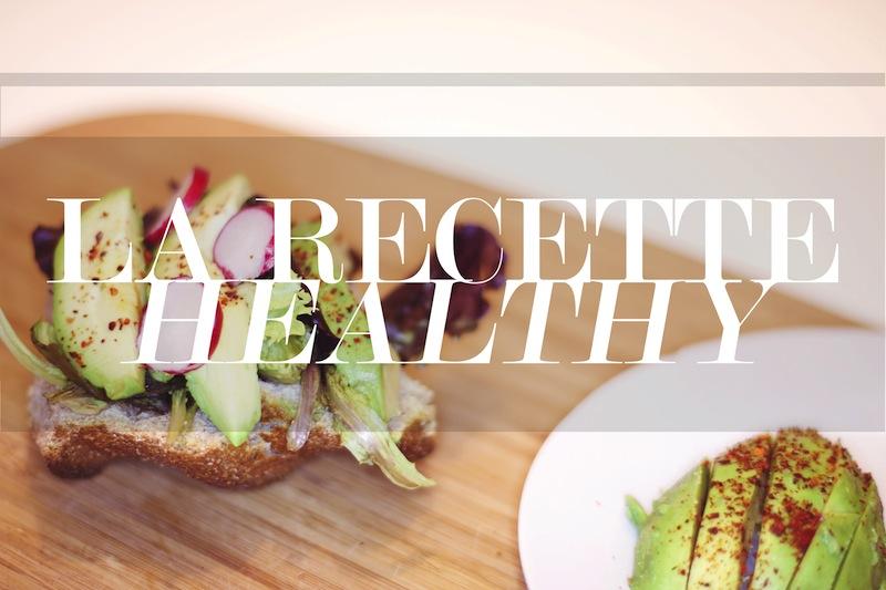 La Recette Healthy #13