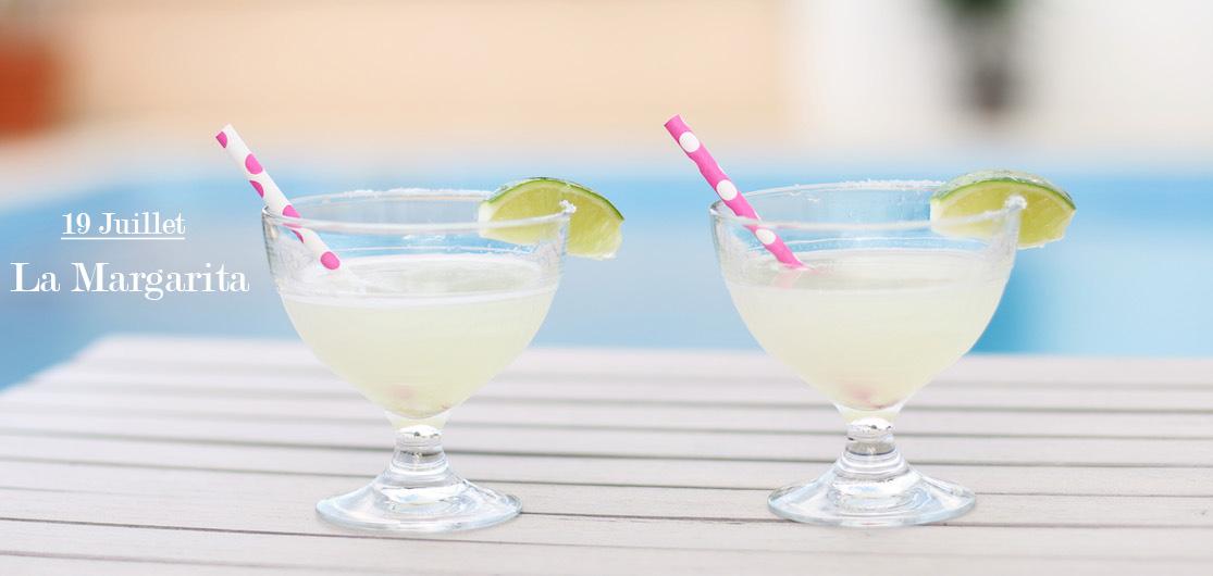 Recette cocktail #2 : La Margarita