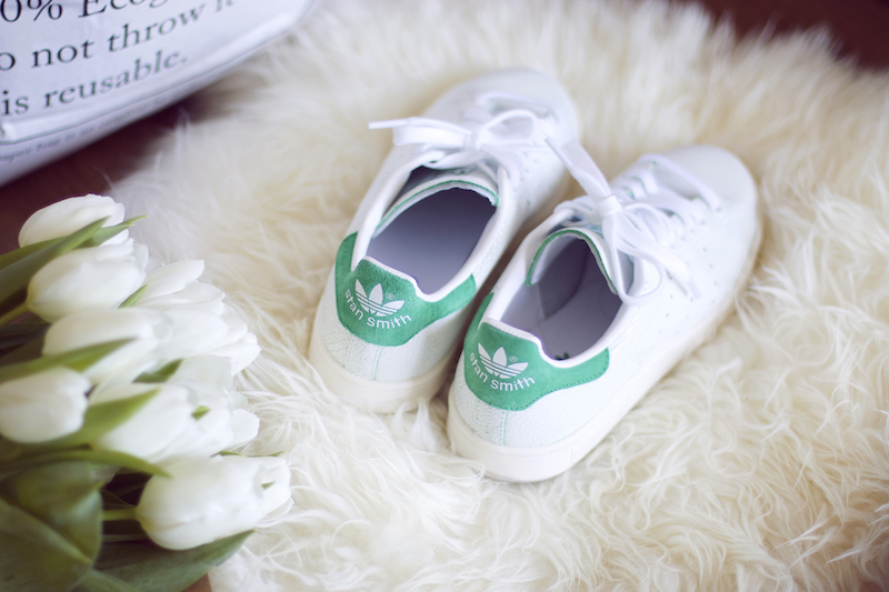 Le pouvoir de la Stan Smith a490dc94fe25