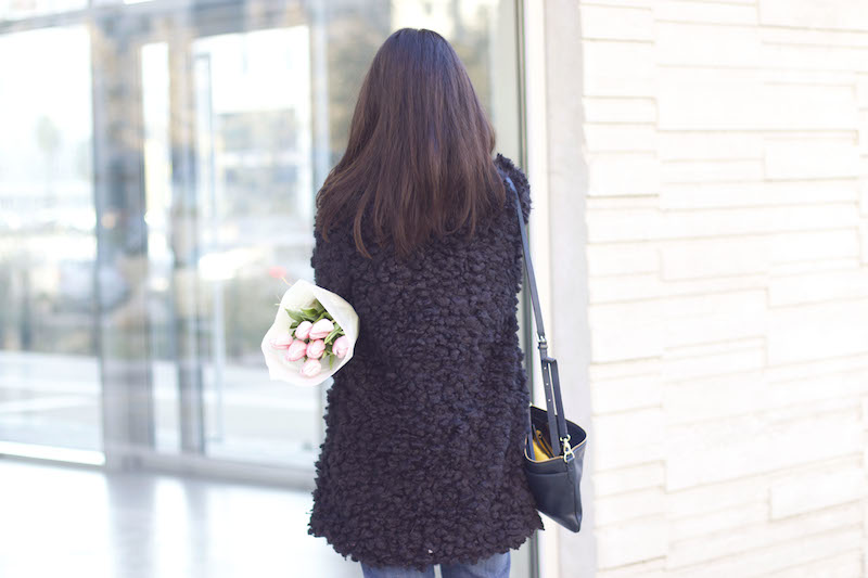 manteau doudou