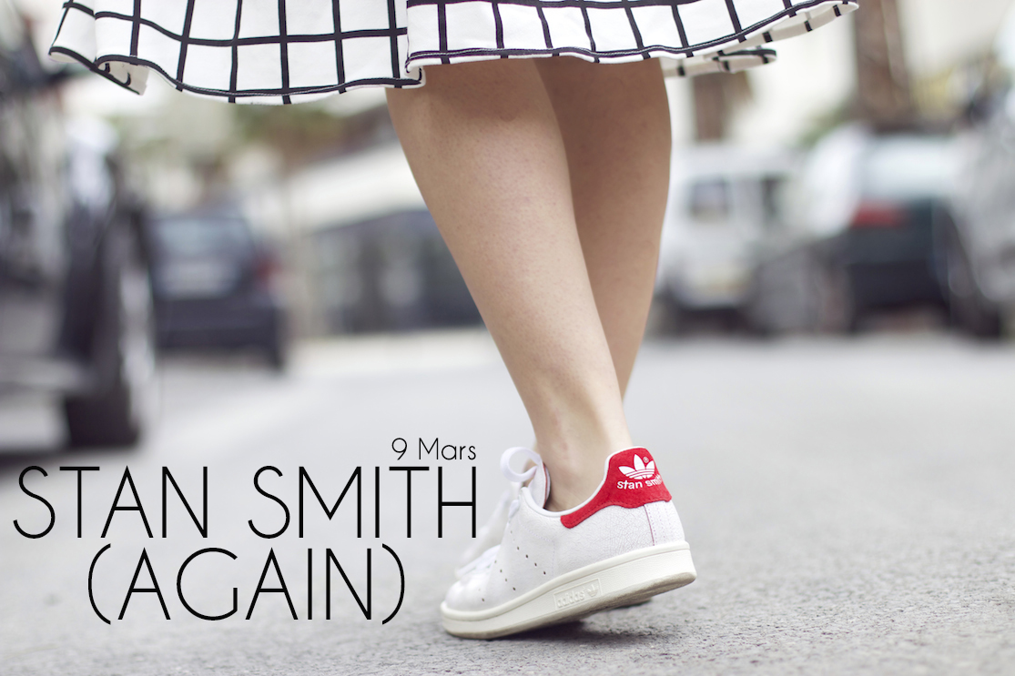 Stan Smith (again)