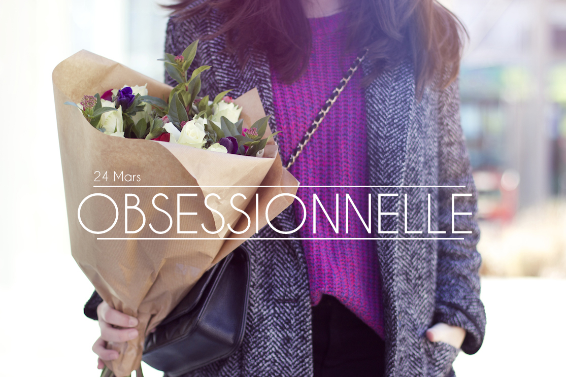 Obsessionnelle