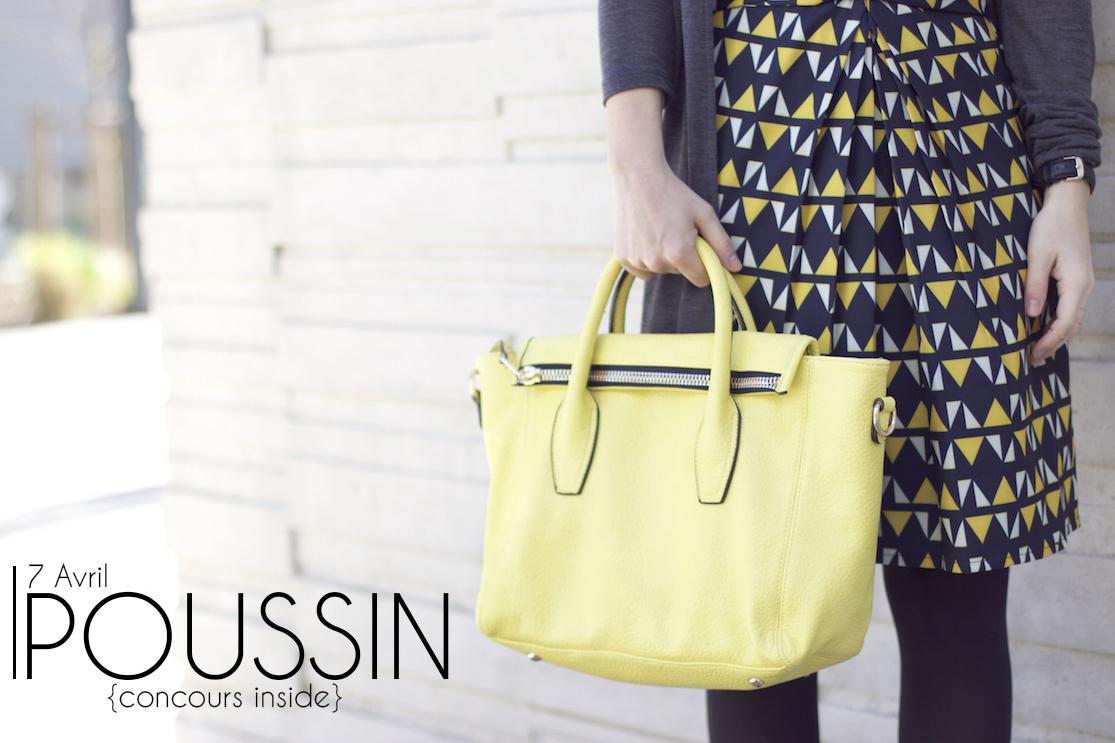 Poussin (concours inside)
