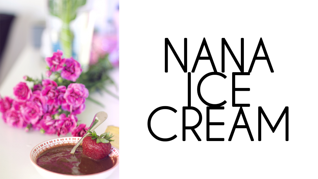 Nanaicecream