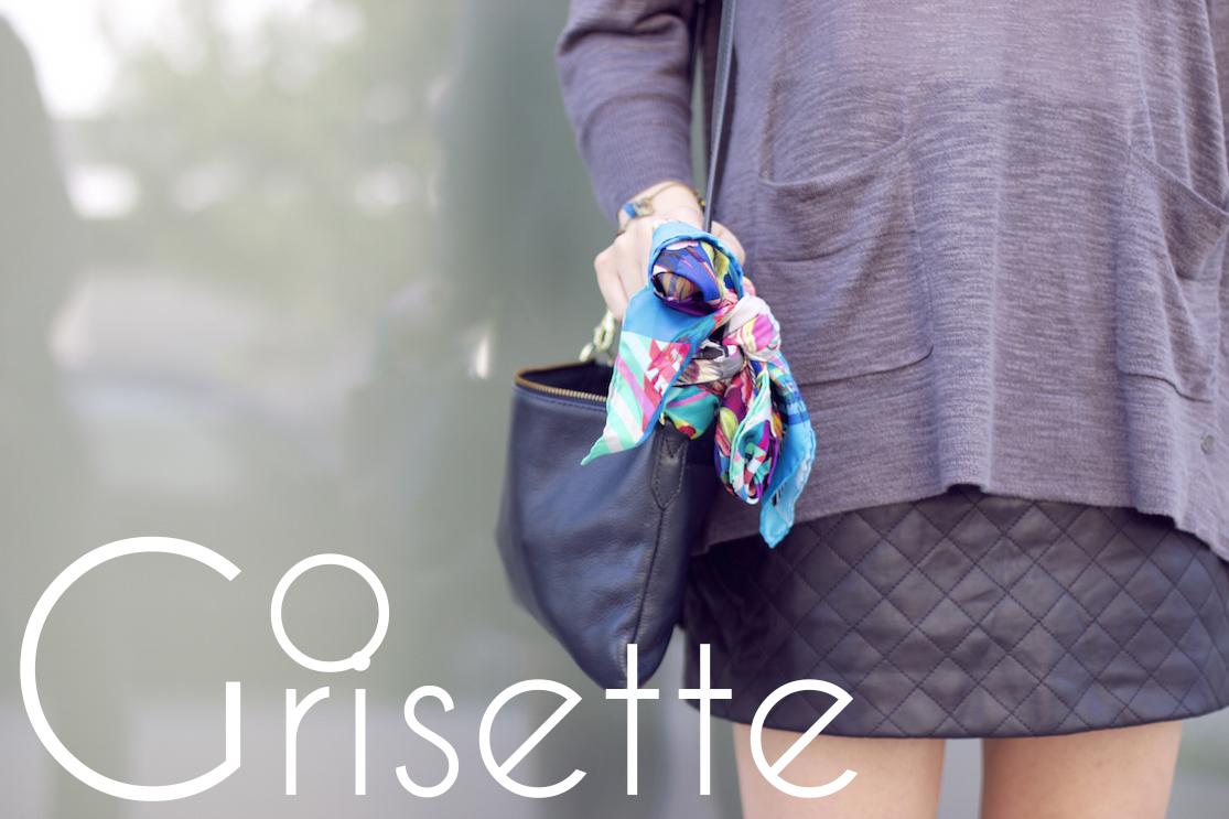 Go Grisette