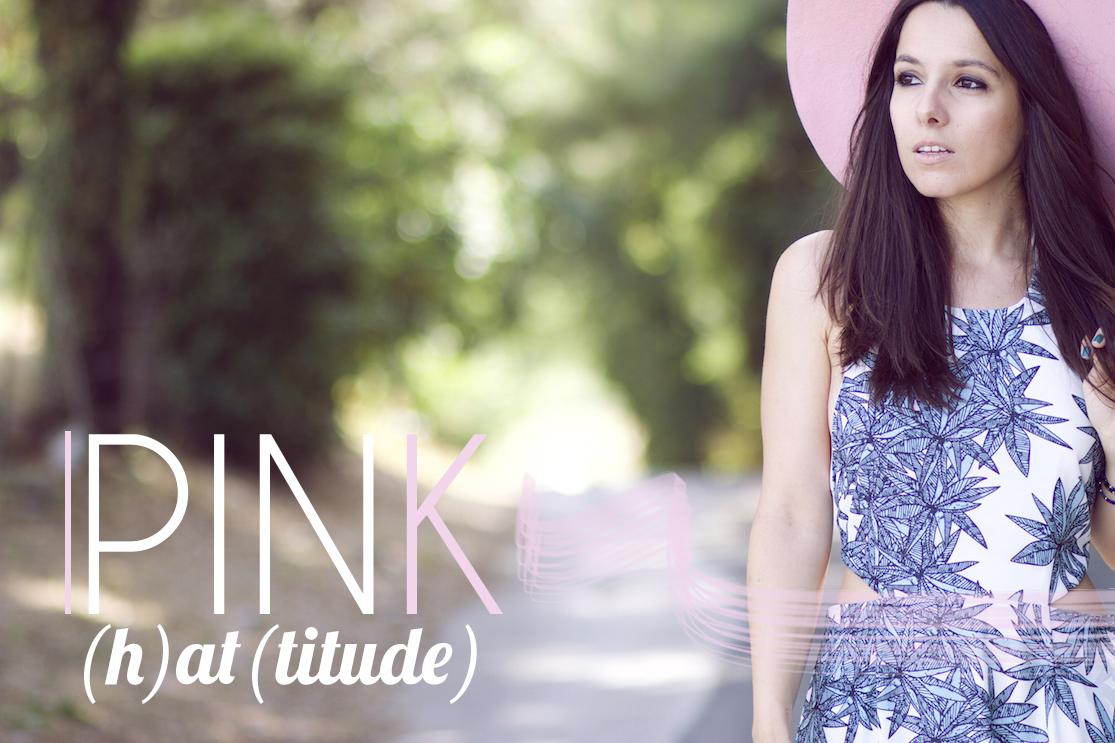 Pink (h)at(titude)