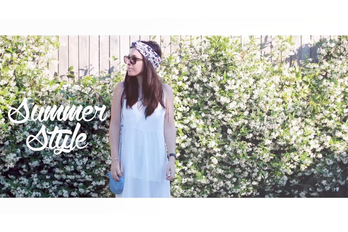 Summer Style #1
