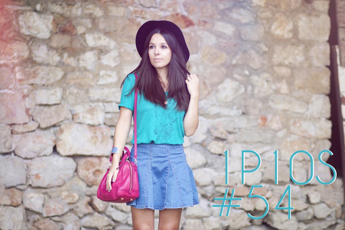 1P10S #54