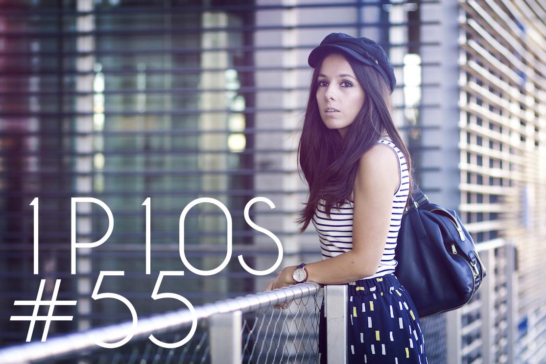 1P10S #55