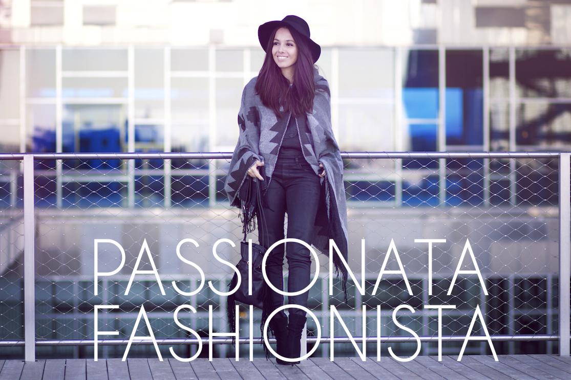 Passionata Fashionista