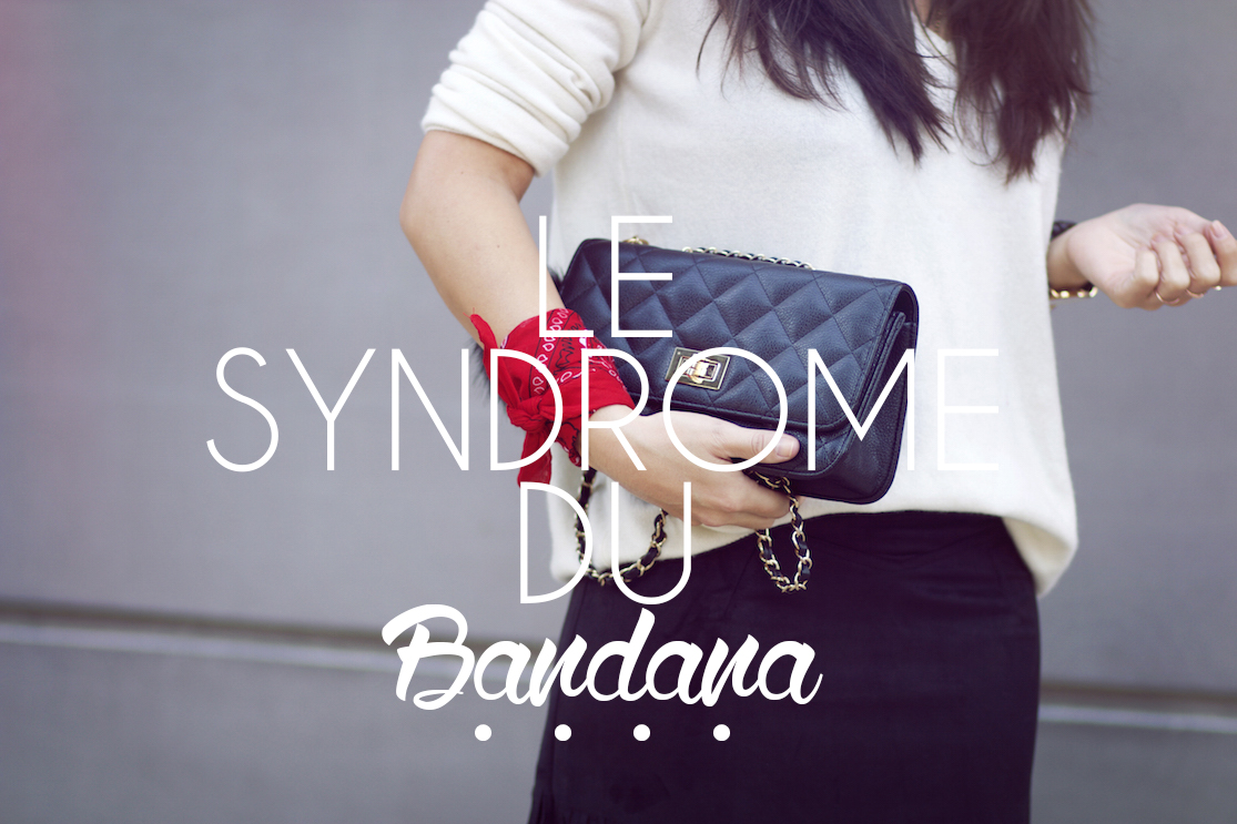 Le syndrome du bandana