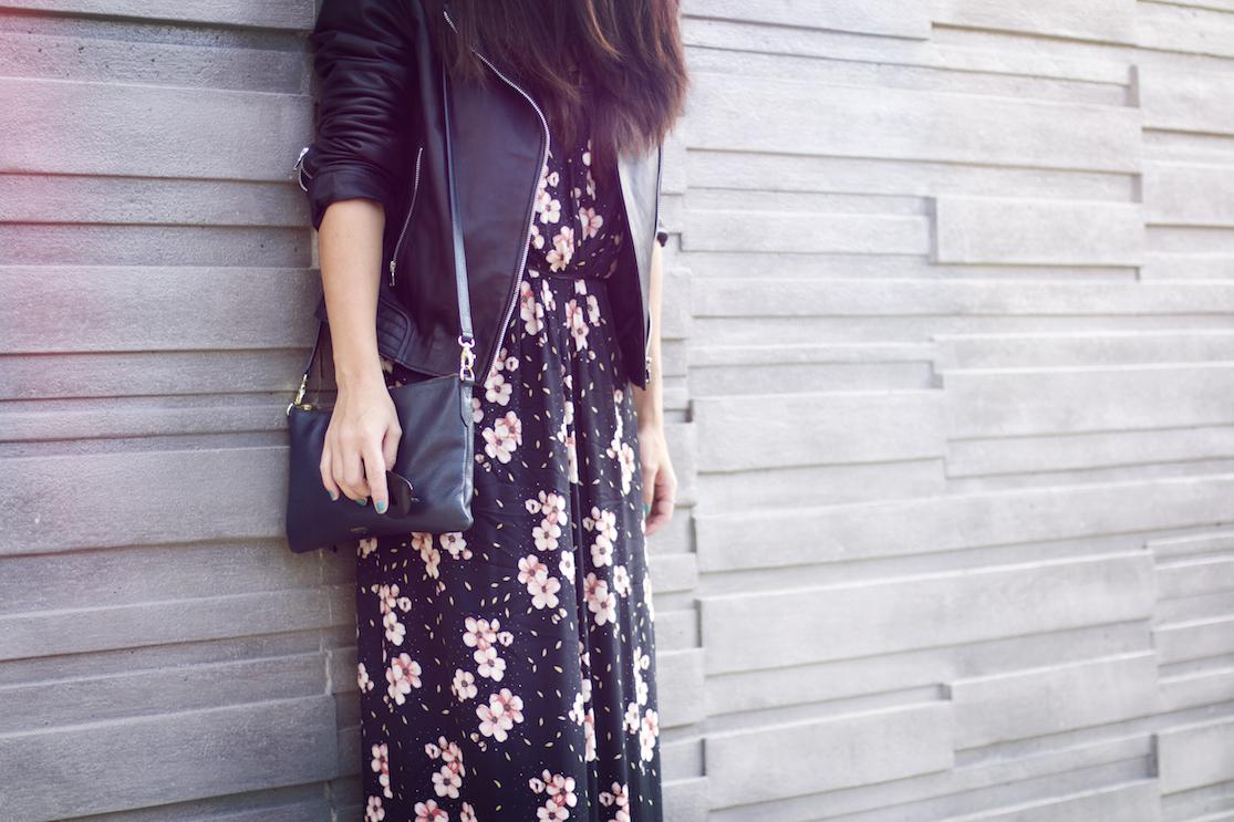 robe fleurs icode ikks