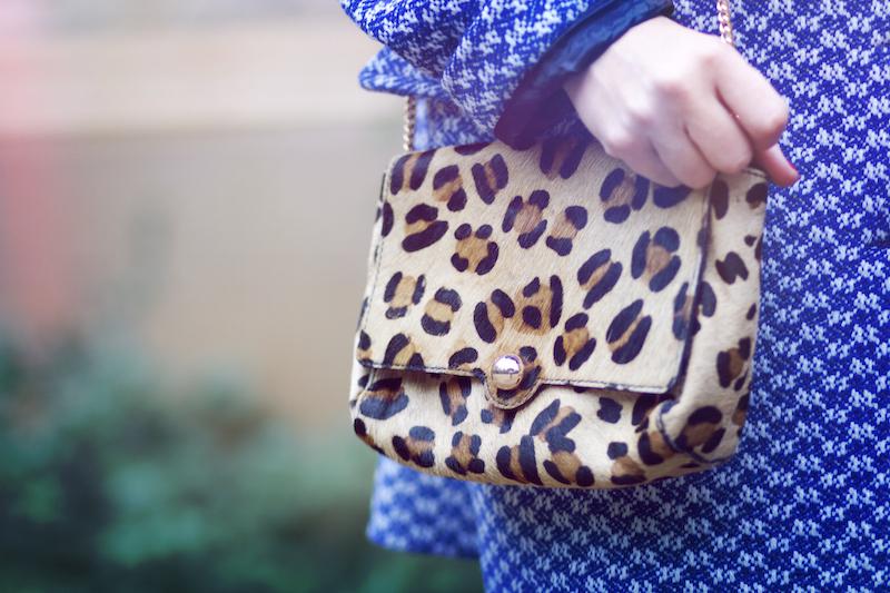 sac léopard petite mendigote