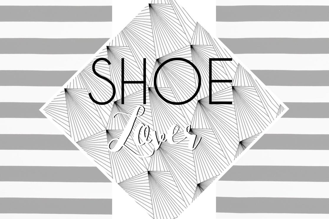 Shoe lover