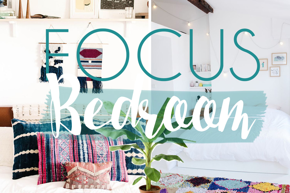Focus // Bedroom