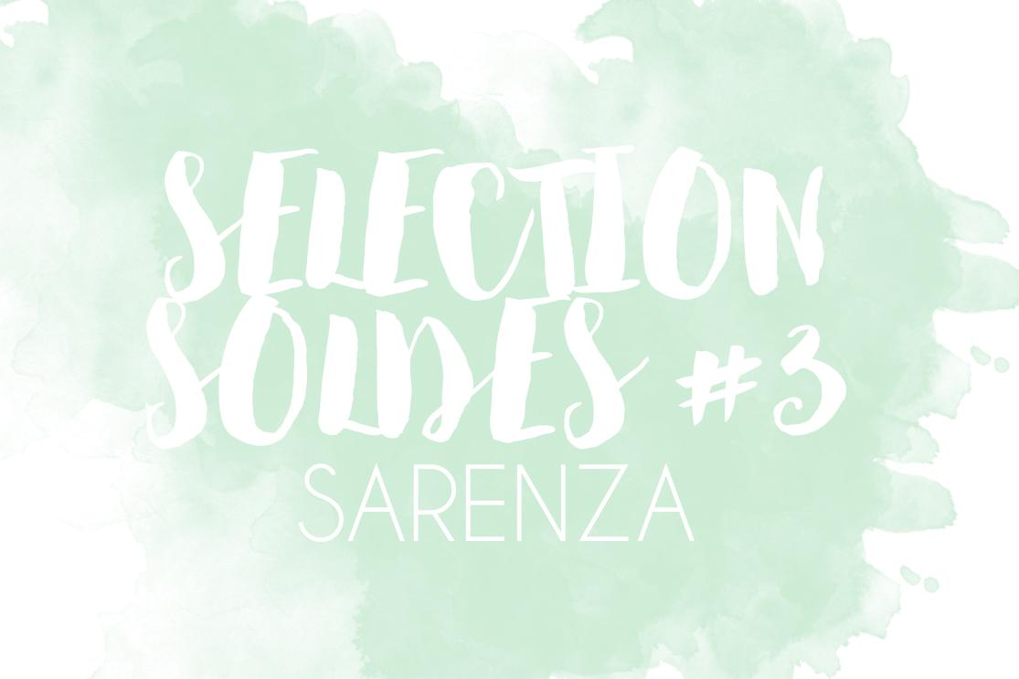 Sélection soldes #3