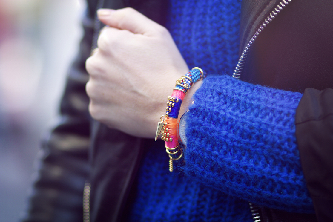 bracelet celine H2O