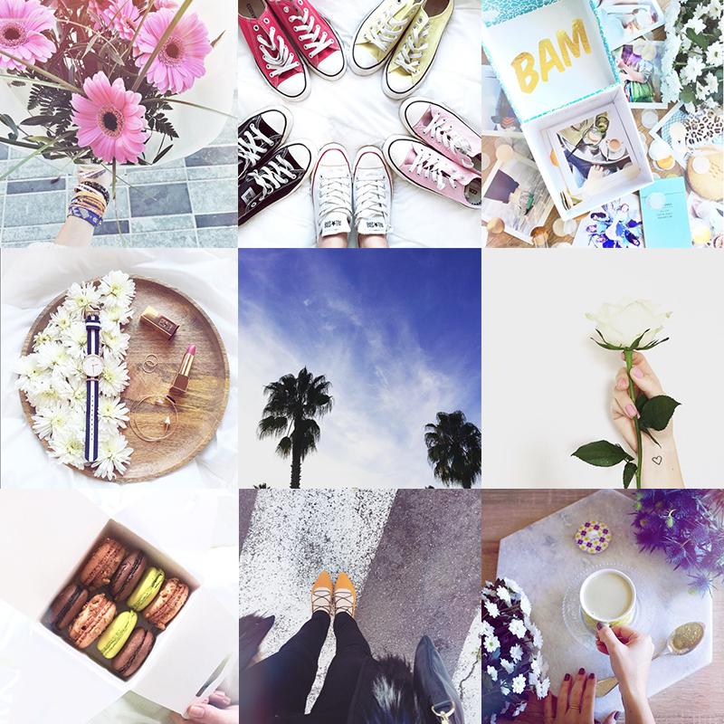 instagram le petit monde de julie