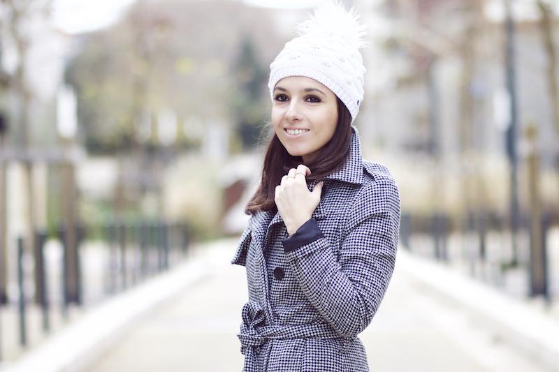 le petit monde de julie blog mode