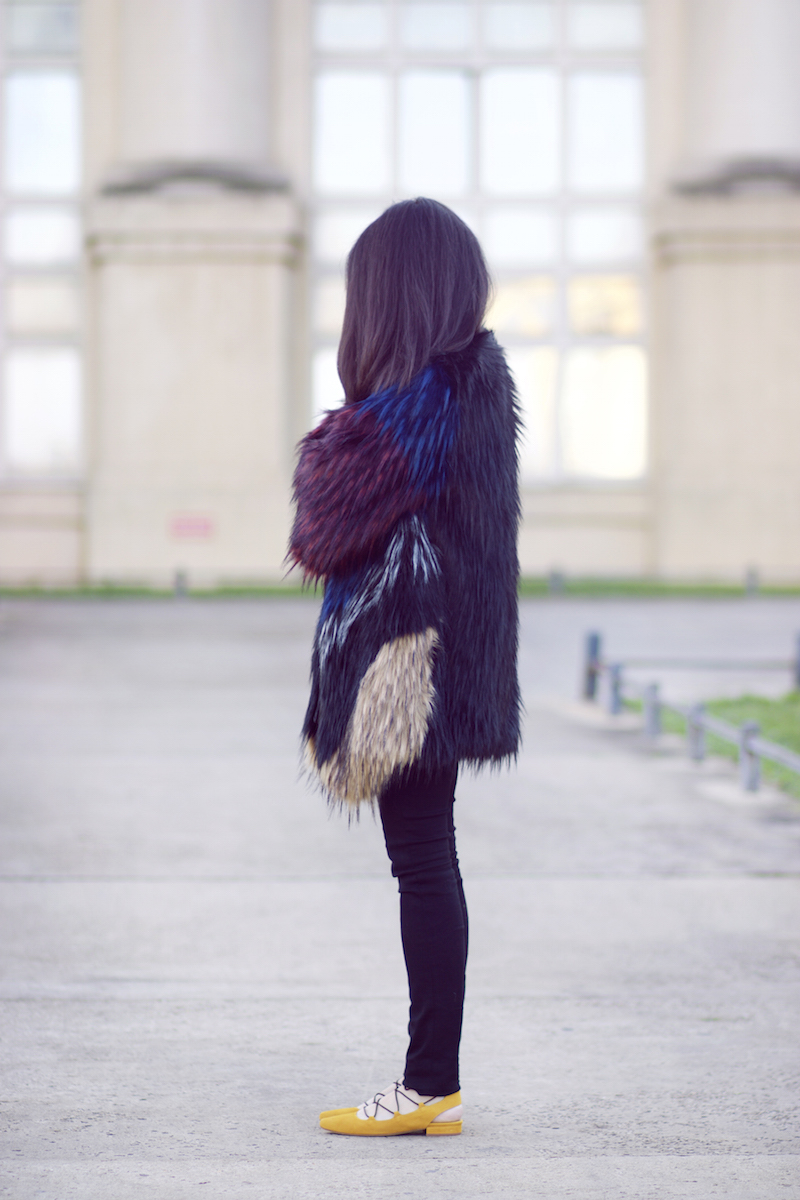 look hiver 2016