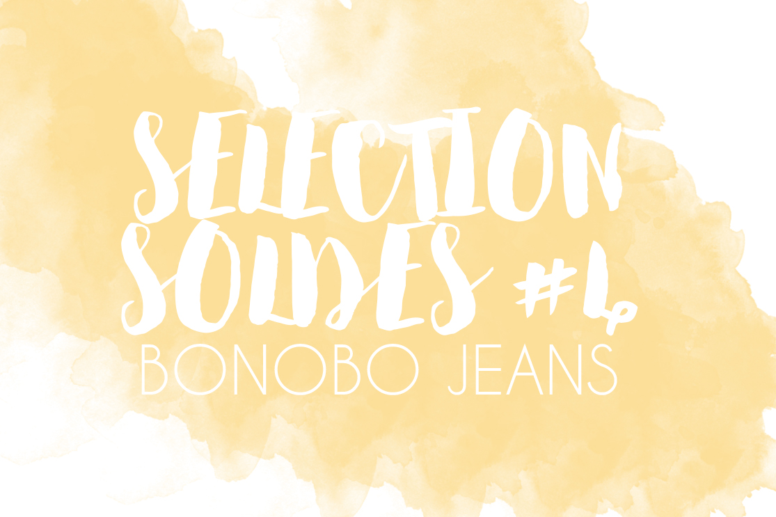 Selection soldes #4