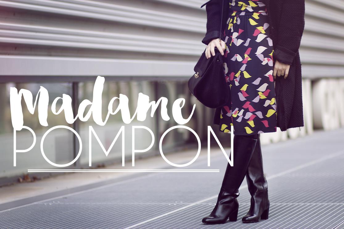 Madame Pompon