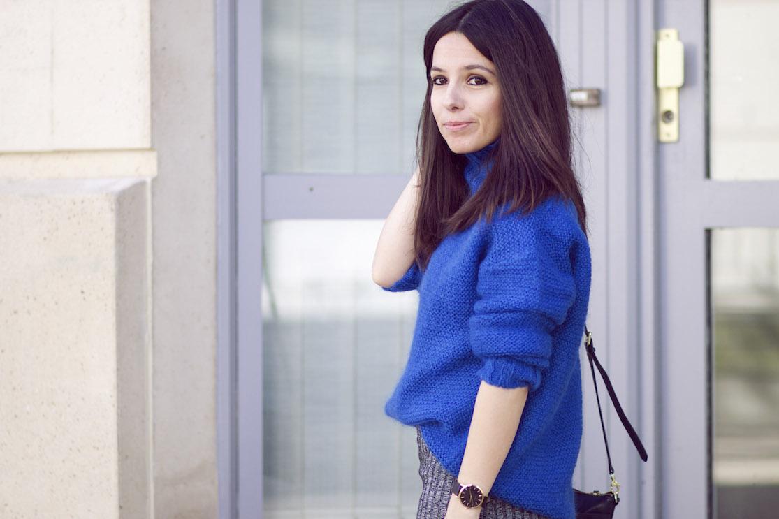 pull bleu blog mode