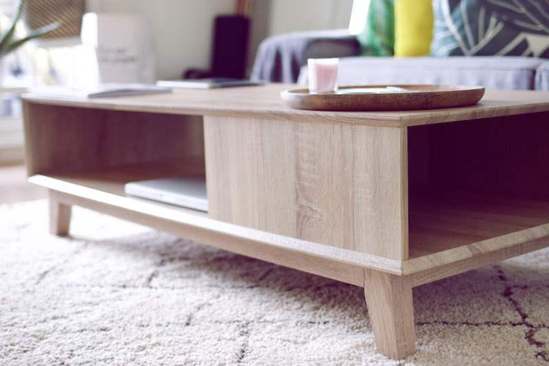 table basse westwing