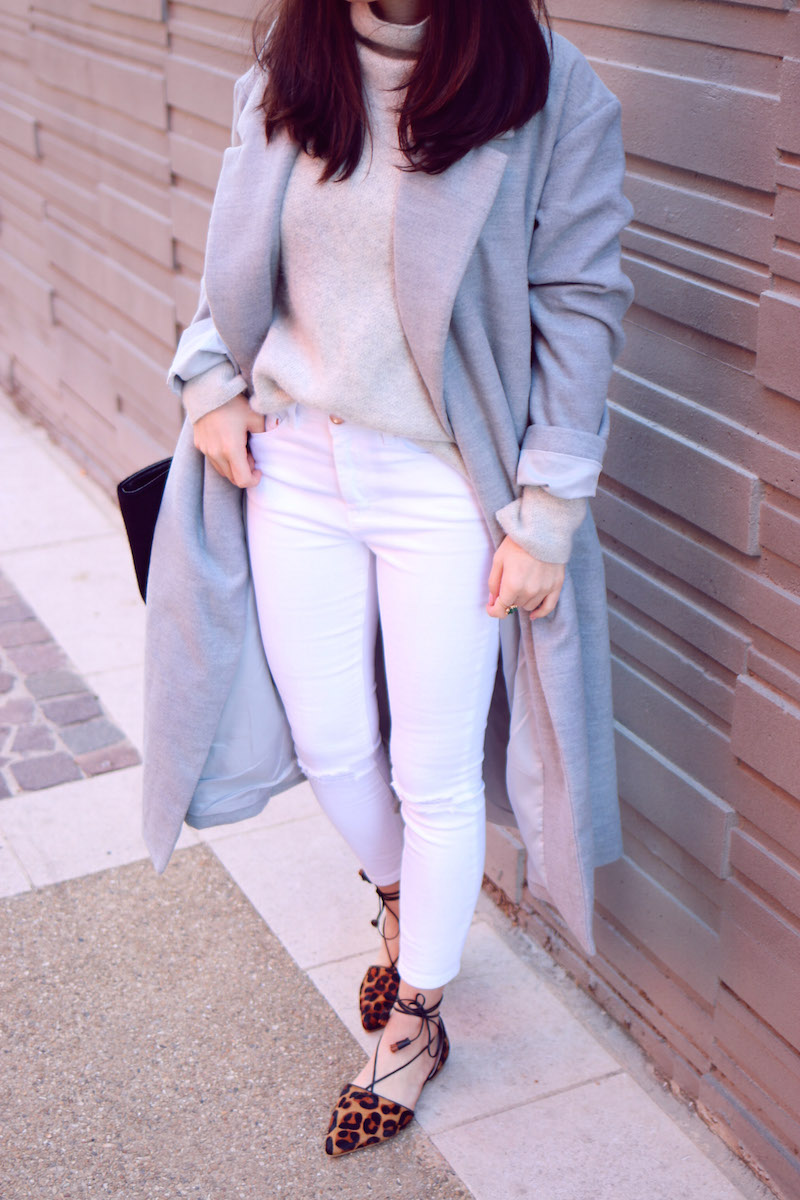 blog mode look jean blanc