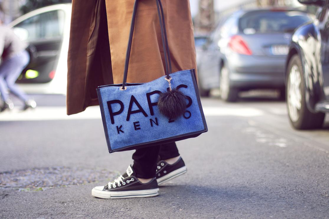 blog mode sac en jean kenzo