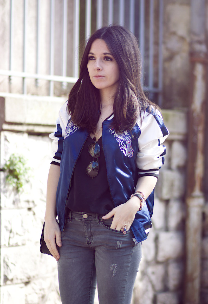blog mode julie