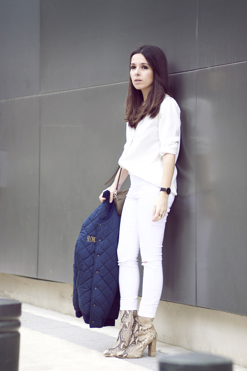 blog mode look blanc