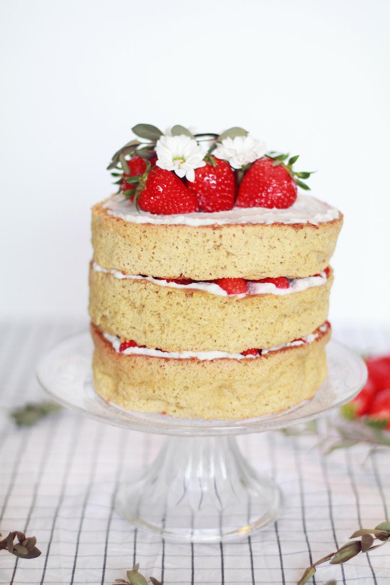 layer cake sans gluten sanc lactose