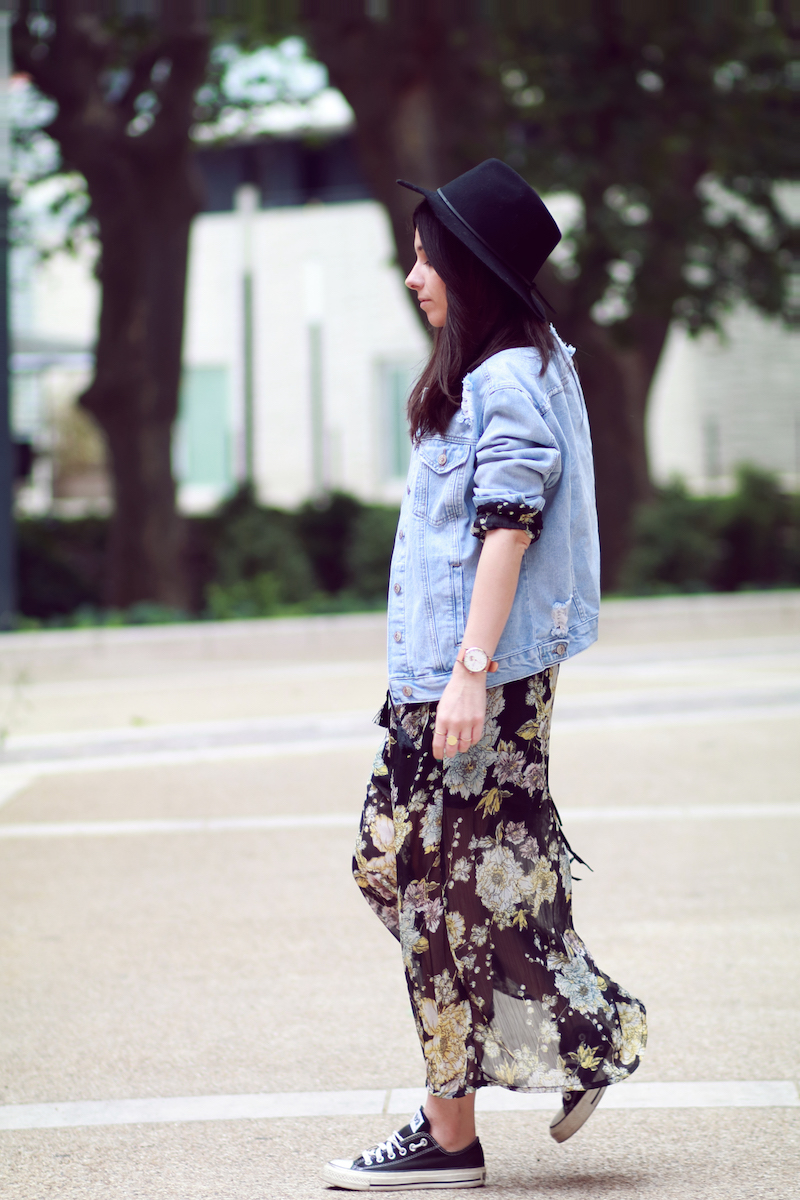 blog mode look printemps