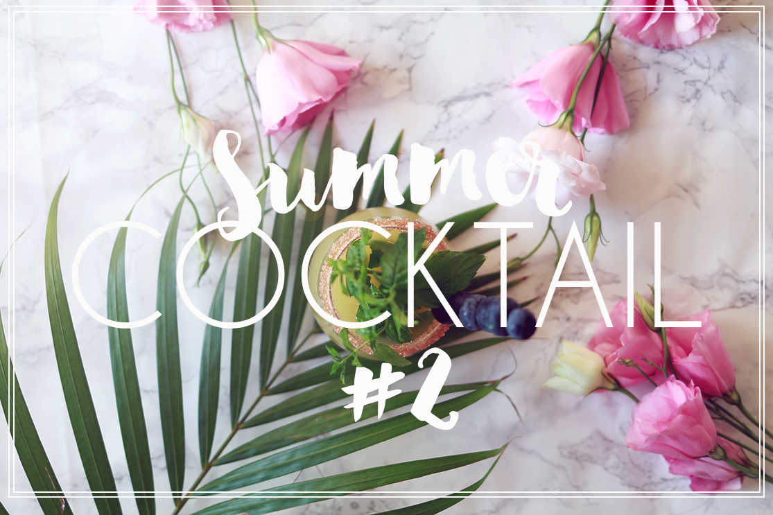 Summer Cocktail #2