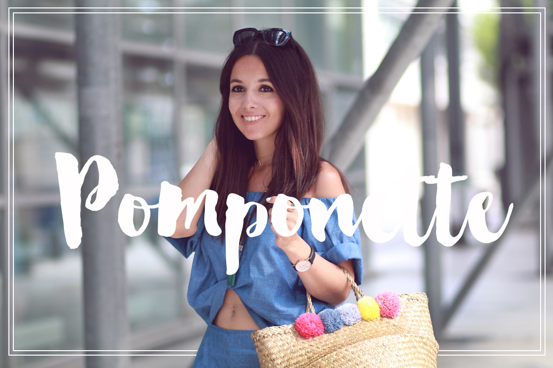 Pomponette