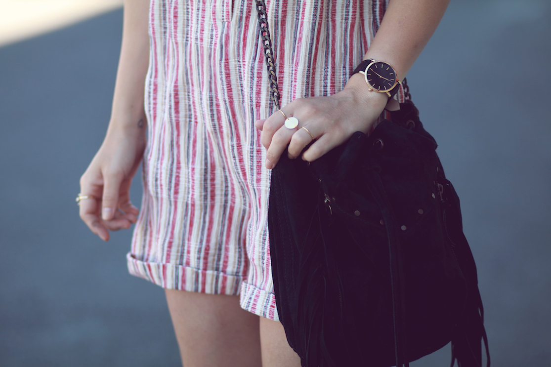 blog mode sac franges