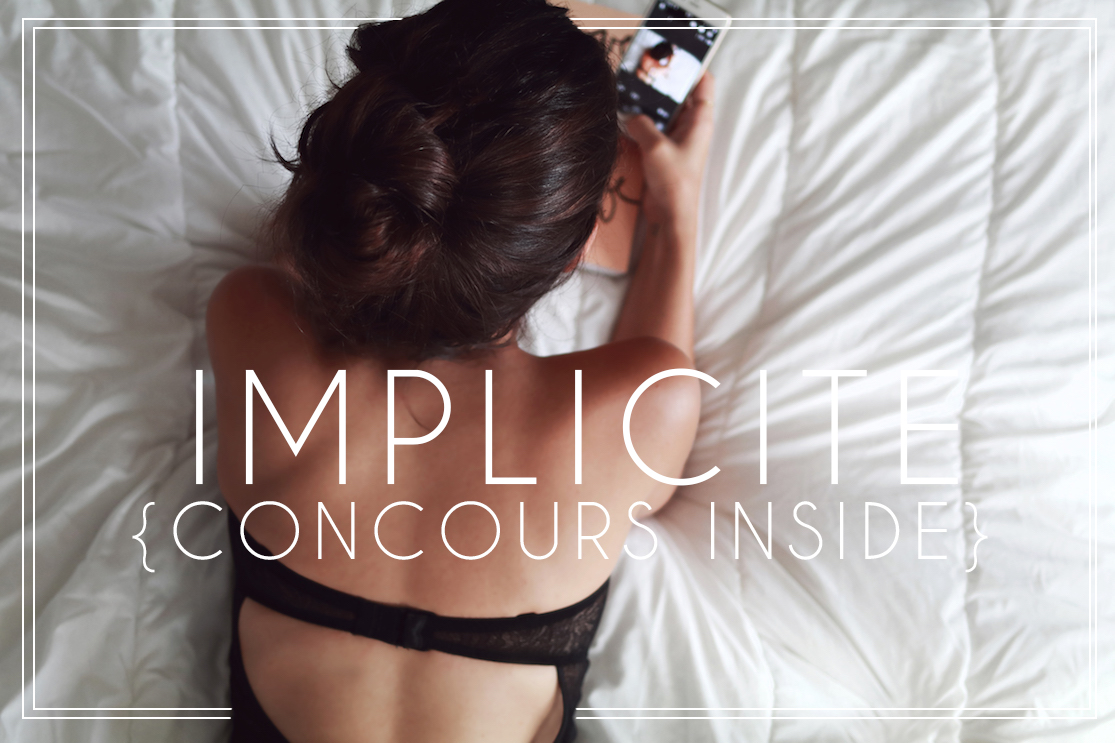 IMPLICITE {concours inside}