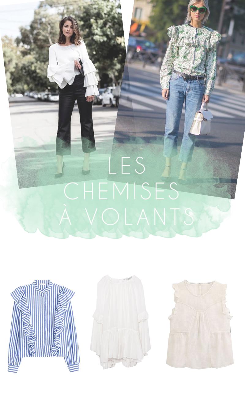 TENDANCE-chemise-volants