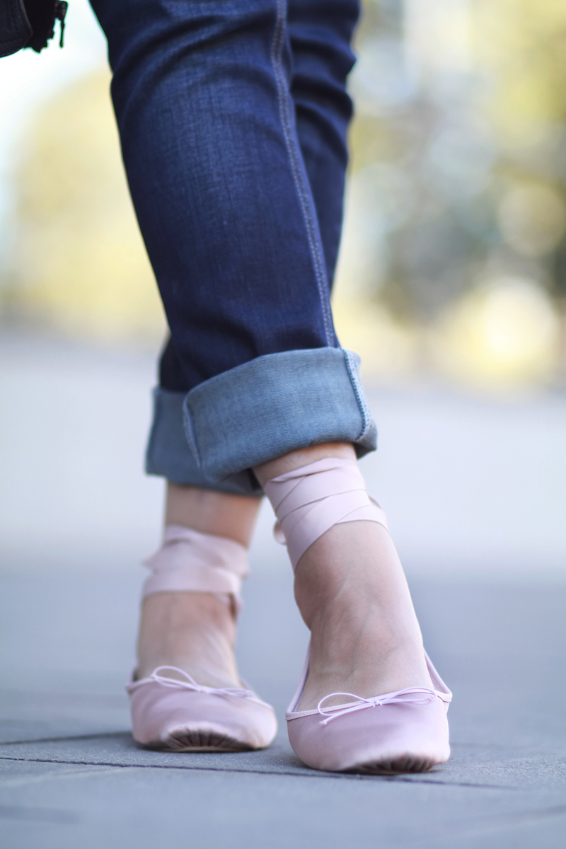 ballerines-roses-zara
