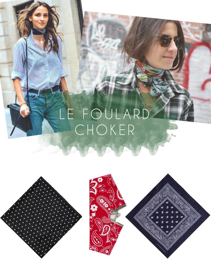 tendance-automne-2016-foulard-choker