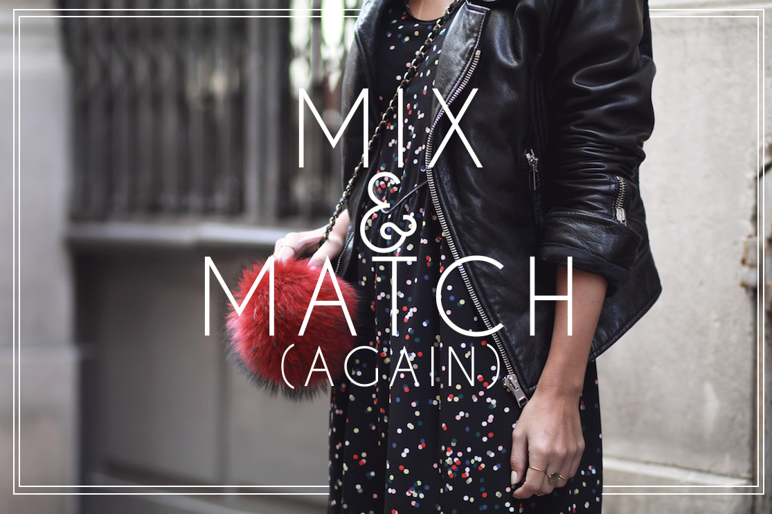Mix & Match (again)
